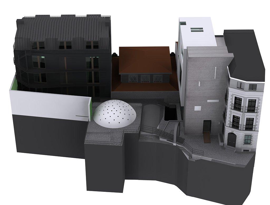 cukurcuma complex